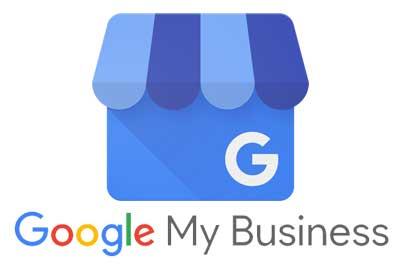 Google Business profile logo