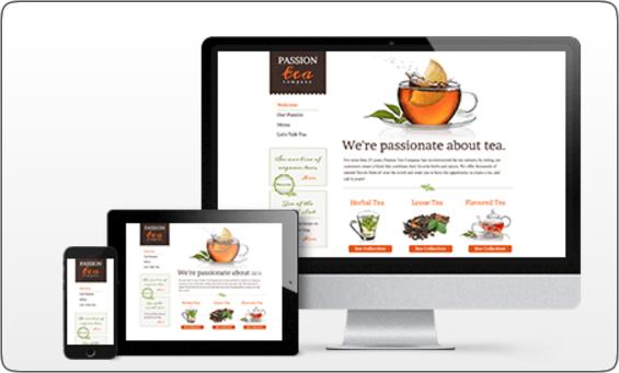 Need a simple website?